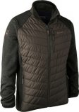 Deerhunter Moor Padded Jacket w/ Knit Timber