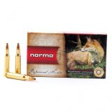 Norma Oryx .222 Remington 3.6g
