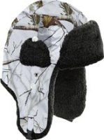 Swedteam Realtree AP HD snow Pilot hat