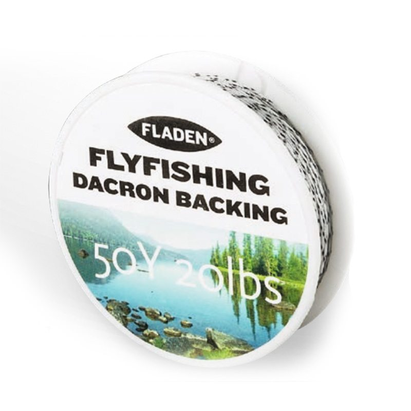 Fladen Fly Fishing Vantage Dracon 20 ibs