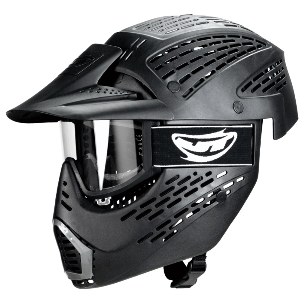 JT ELITE FULL COVERAGE MASK