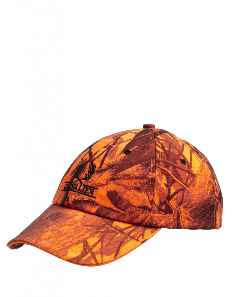 Keps Chevalier Arizona Blace Cap