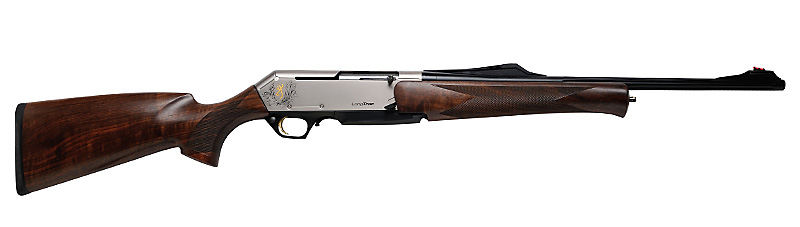Browning Halvautomat Long Track Hunter FI Kal. .30-06