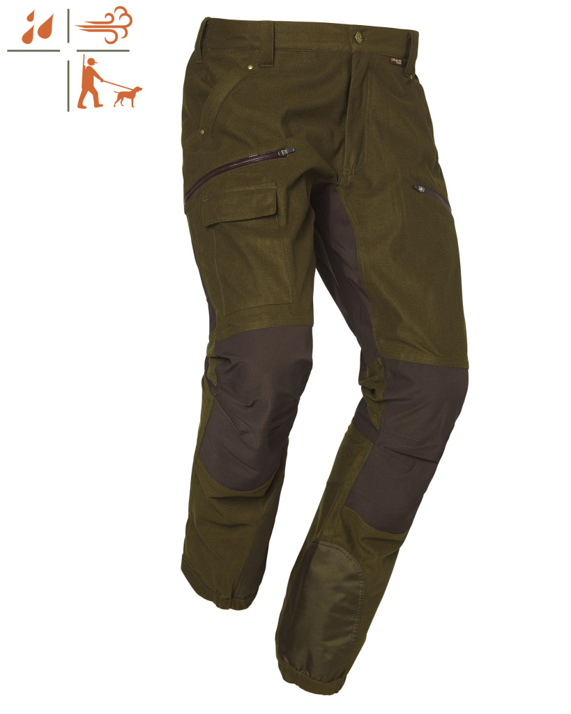 Chevalier Pointer Pro Pant - Dam