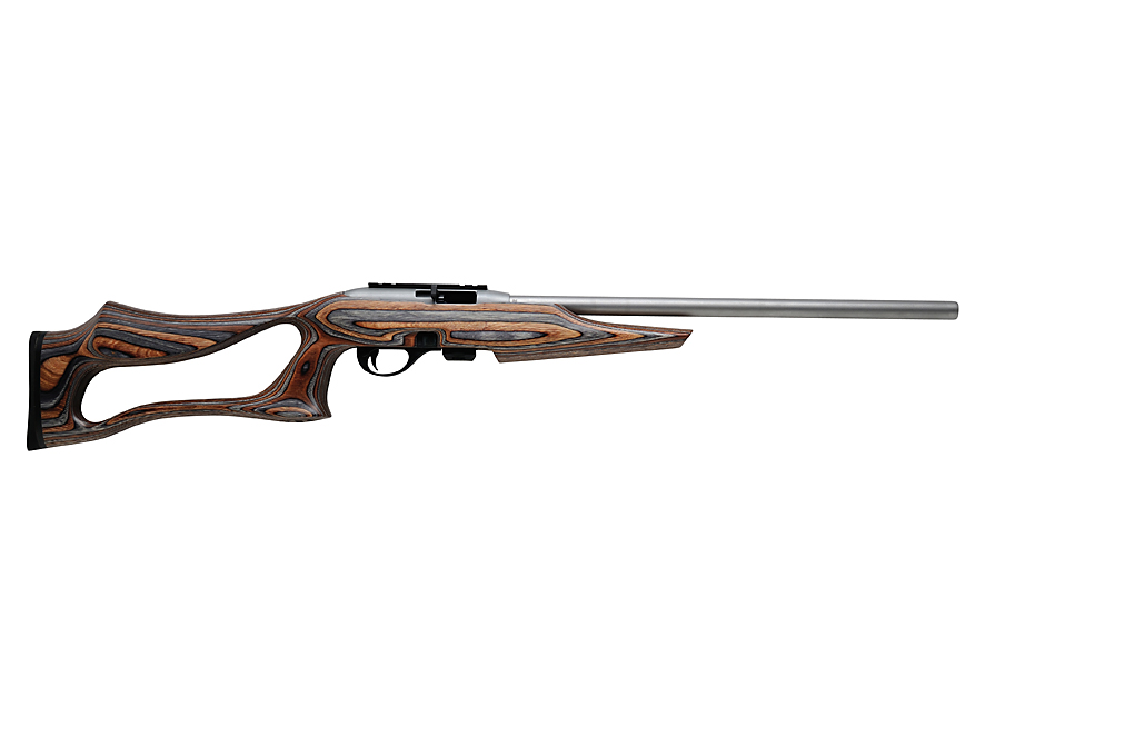 Remington 597 TVP HB kal .22lr