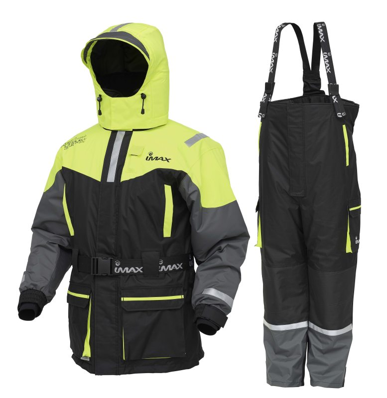 Imax SeaWave Floatation Suit 2pcs