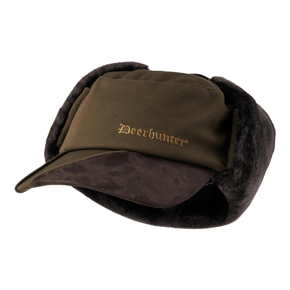 Deerhunter Muflon Winter Hat