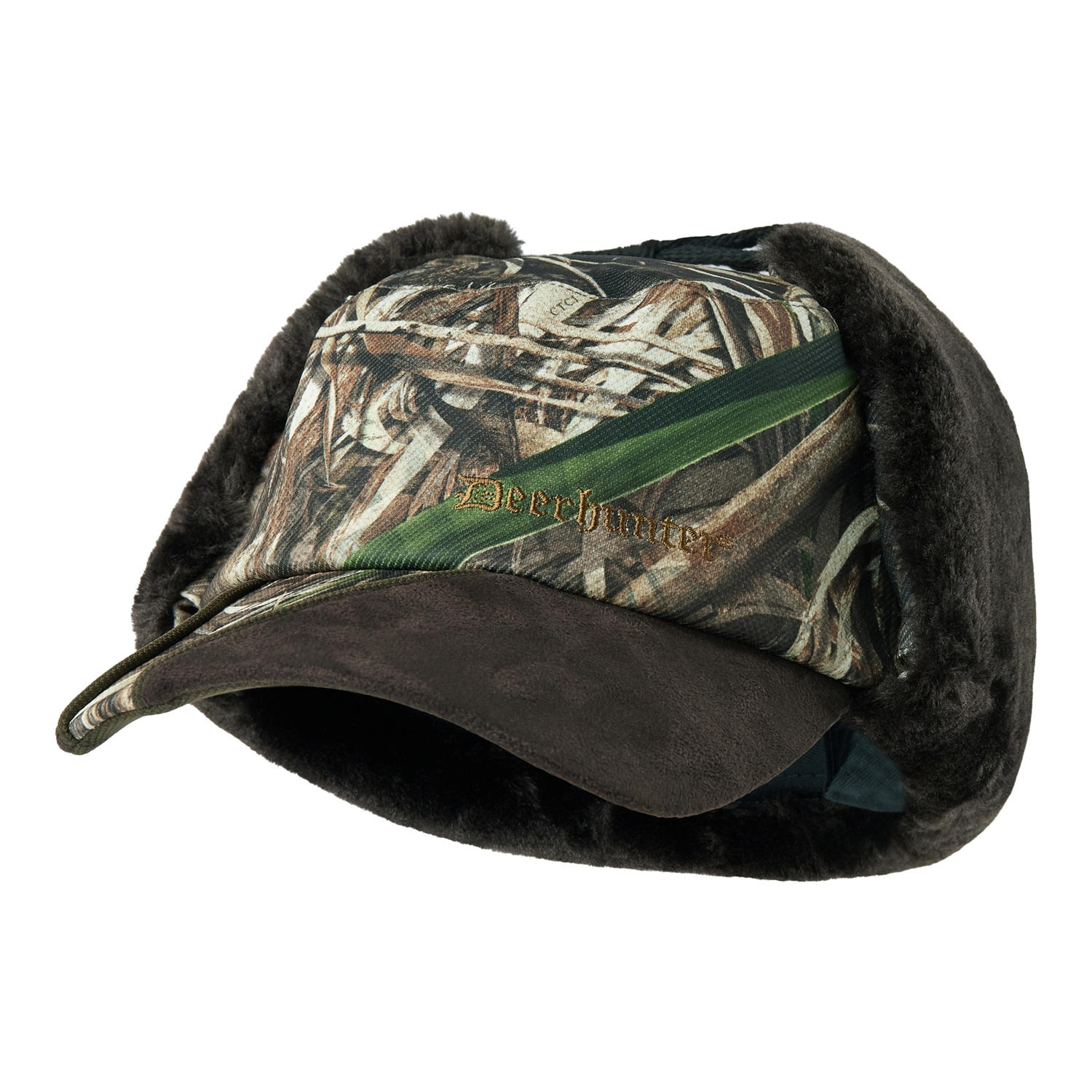 Deerhunter Muflon Winter Hat Camo