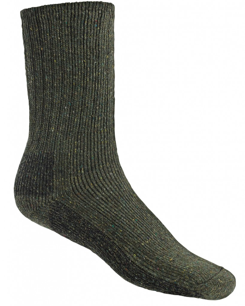 Chevalier Hunter Sock