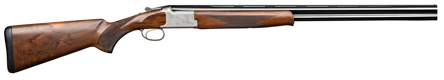 Browning B525 Game one light kal 20/76