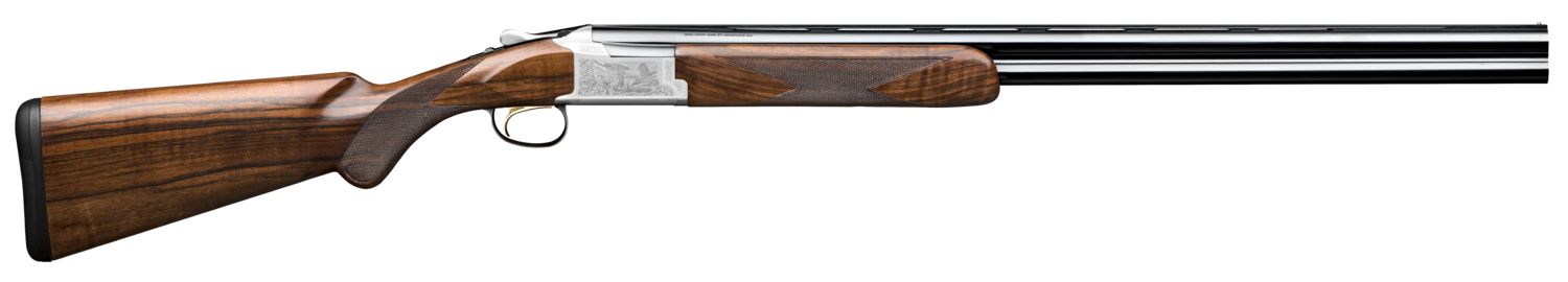 Browning B725 Hunter UK Premium II kal 12/76