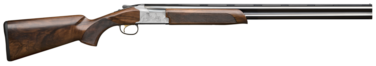 Browning B725 Hunter Premium kal 12/76