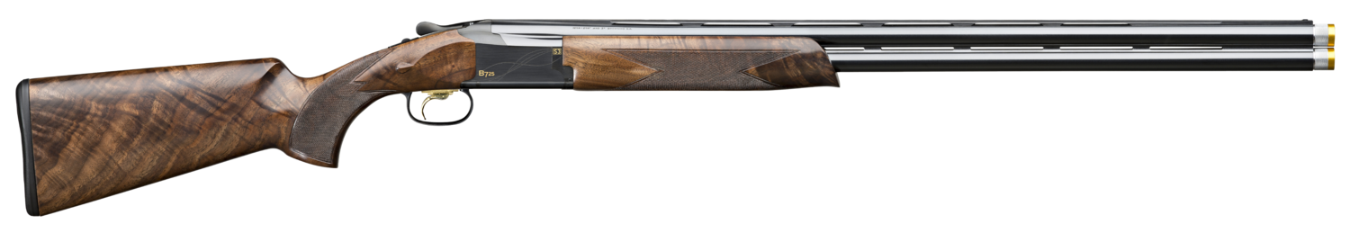 Browning B725 Sporter Black Edition kal 12/76