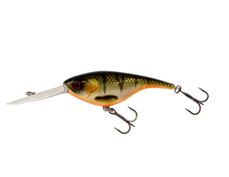 Westin BabyBite DR 6,5 cm 13 g Floating Bling Perch