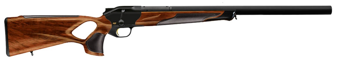 Blaser R8 Silence Individual Succés 308 win