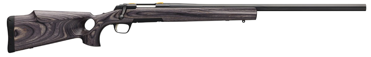 Browning eclipse varmint 308 win
