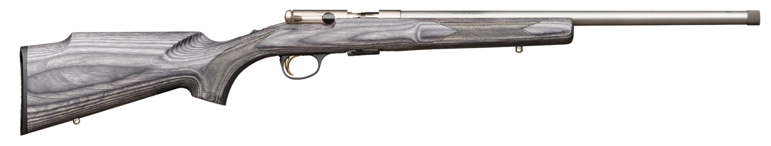 Browning T-Bolt Target varmint Stainless laminated 22lr
