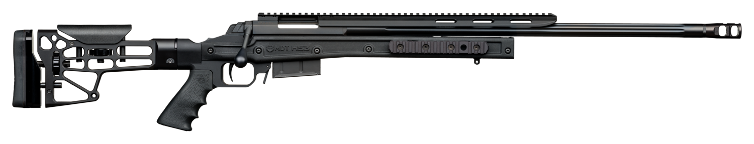 Browning X-Bolt SF Chassis Black 308 win