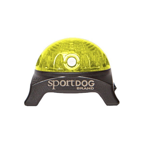 SportDOG® Locator Beacon, blinkande lampa