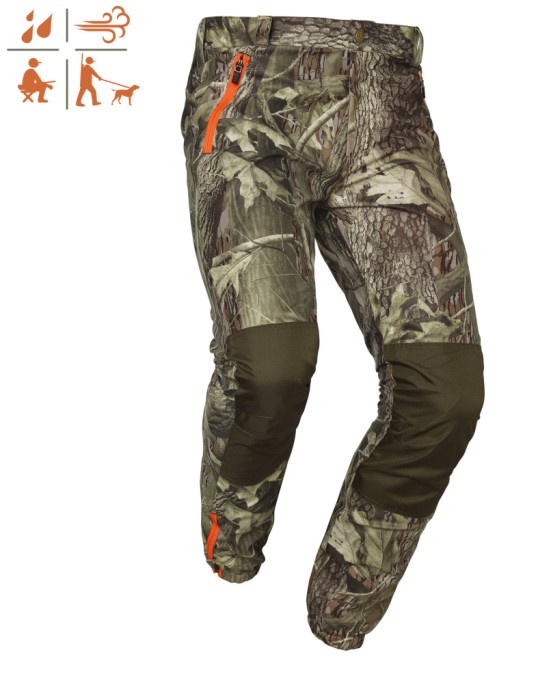 Byxa Chevalier Pointer JR Camo