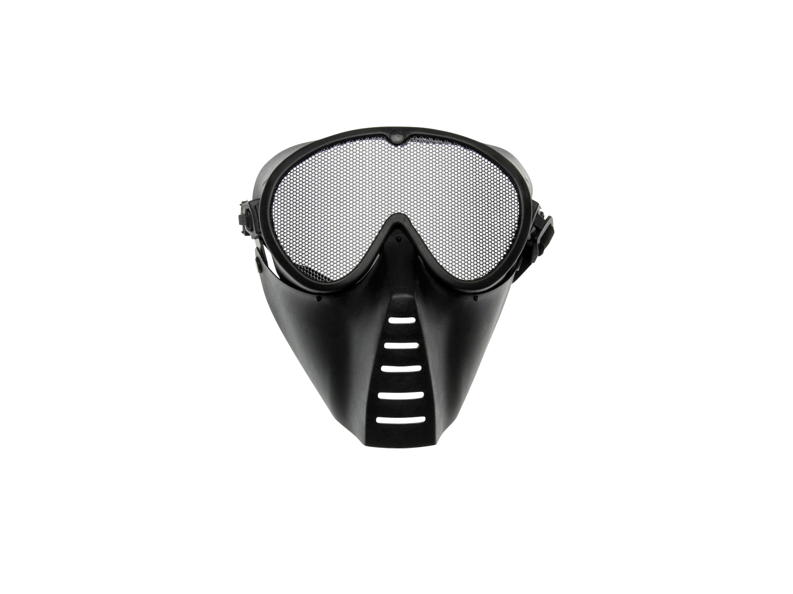 Grindmask for Airsoft