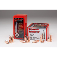 Hornady Interlock 100gr. kal 264/6,5mm. 100st.