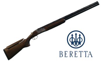 Beretta 686 Silver Pigeon Adjustable