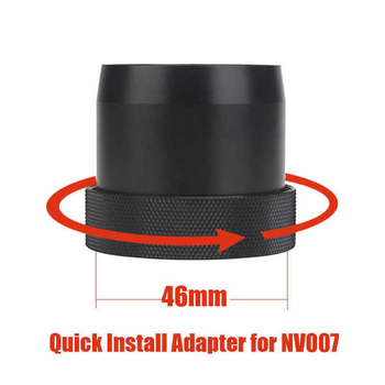 Pard 007 Universal Adapter