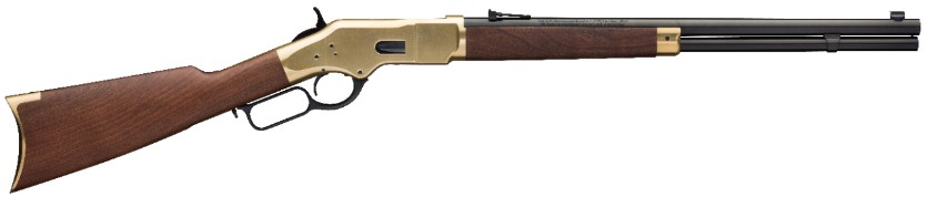 Winchester Model 66 Short Rifle kal 44-40