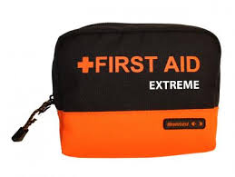 Neverlost First Aid Kit Extreme