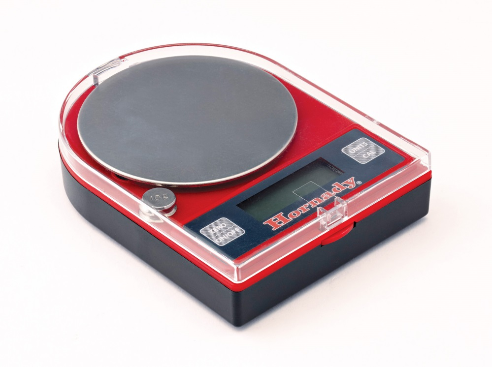 HORNADY POWDER SCALES & ACCESSORIES, G2-1500 ELECTRONIC SCALE EX