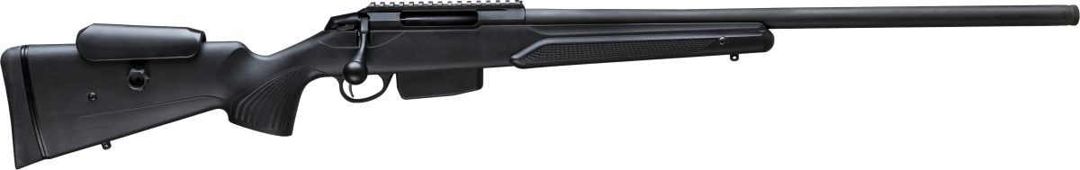 Tikka T3X Tactical