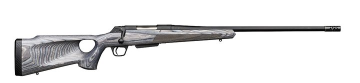 Winchester XPR Thumbhole Gängad